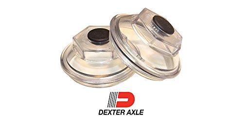 Dexter K71 148 00 Bath Dust Caps