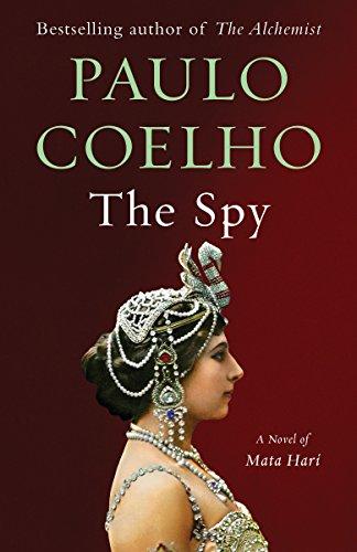 The Spy: A novel