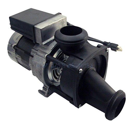 - Jacuzzi Whirlpool 18-850-2100 Bath Pump, 0.75HP, 110V, 7.0A, Nema Cord, HB21000