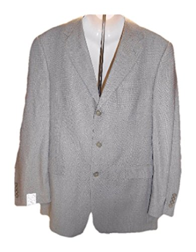 Austin Reed Men S Pants Blazer Suit Jacket Set 42l 36w Textured Gray Buy Online In Antigua And Barbuda At Antigua Desertcart Com Productid 45095713