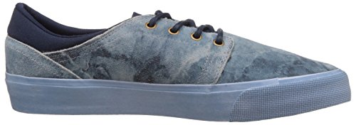 Dc Trase Lx Washed, Colore: Indaco