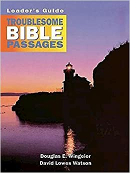 Troublesome Bible Passages Volume 1 Leader's Guide (v  1