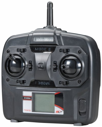 Heli-Max 410 Transmitter Only
