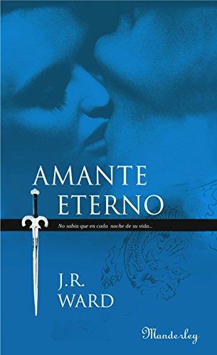 Amante Eterno (La Hermandad de la Daga Negra 2) (Spanish Edition) by