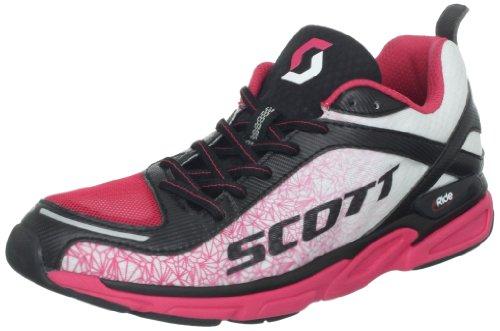 Scott ERide Support 2 Donna Sintetico Scarpa da Corsa