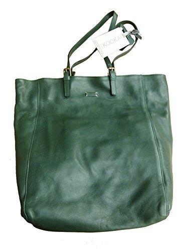 Kookaï Women's Top Handle Bag green green