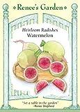 Radishes - Watermelon Seeds