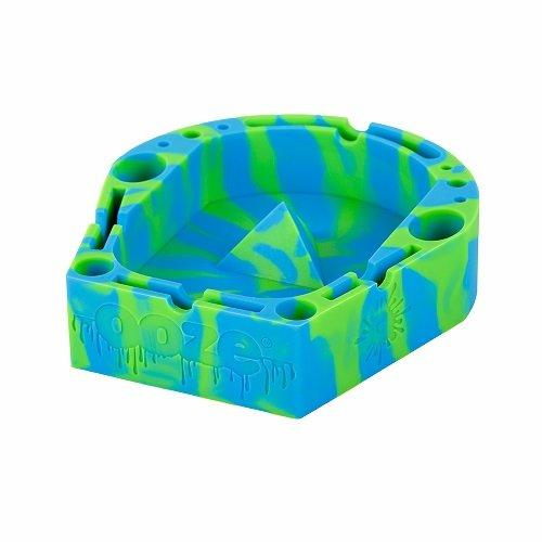 Ooze Blue/Green Silicone Premium ()