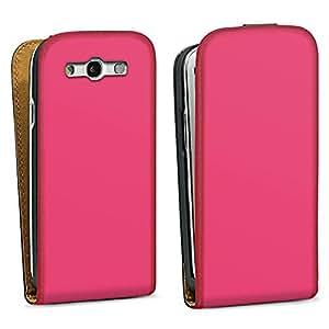 Diseño para Samsung Galaxy S3 i9300 / LTE i9305 DesignTasche black - Pink