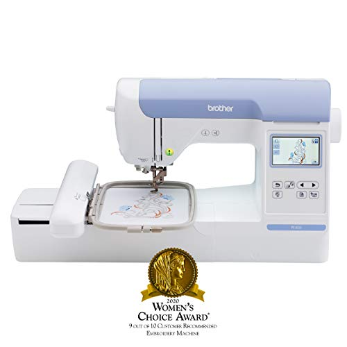 Thumb pic of home embroidery machine