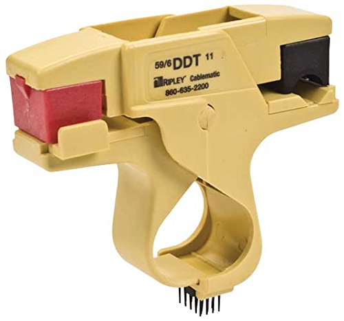 Cablematic 38590 Ddt 596/11 Cable Drop Trimmer