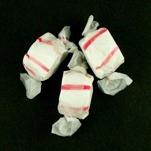 Peppermint Salt Water Taffy, 10LBS