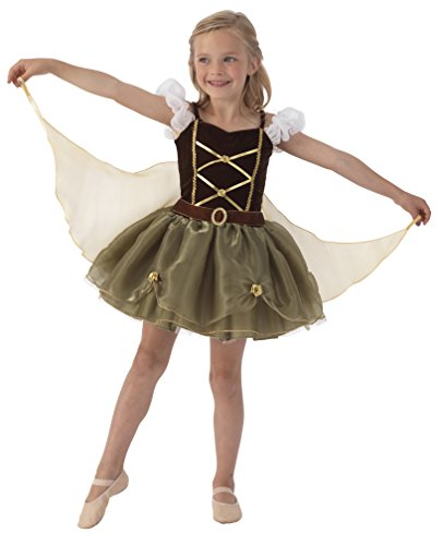 KidKraft 63416.0 Pirate Winged Fairy Costume, XS