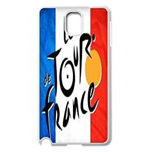 The Tour de France CUSTOM Phone Case for Samsung Galaxy Note 3 N9000 LMc-41133 at LaiMc