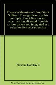 significance socialization Socialization the origins of this belief are easily traceable to freud's emphasis  on the significance of infant-mother attachment for virtually all aspects of.