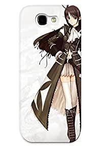 Bvgavm-7385-dqcpkri Exultantor Anime Shining Tears X Wind Feeling Galaxy Note 2 On Your Style Birthday Gift Cover Case