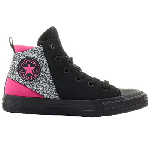 Converse Chuck Taylor All Star Neoprene Sloane Mocassino Neoprene Star Mid Fashion   05ff03