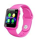 Anti-Lost Locator Touch Screen Smart Watch, Three Color Multi-function Precise Positioning Remote Monitor