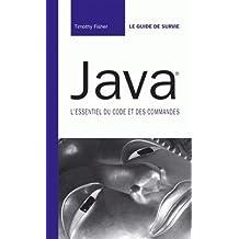 Java guide de survie