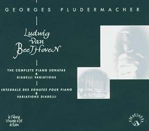 Beethoven: Complete Sonatas