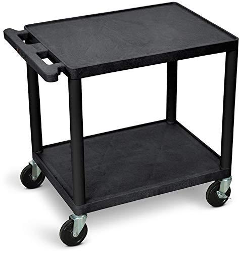 (Luxor LP26E-B Mobile Carts)