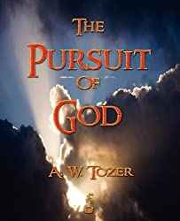 The The Pursuit of God