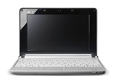 Acer Aspire One AOA150 8.9-Inch Netbook