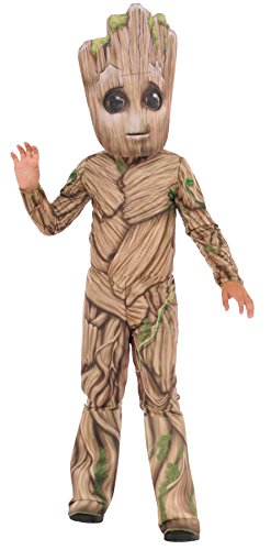 Imagine by Rubie's Guardians of The Galaxy Volume 2 Groot Boxed Dress-Up Set Costume, (Boxed Costume Set)