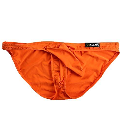 MIS1950s Men's Summer Fashionable Sexy Underwear Comfortable Sexy Underwear]()