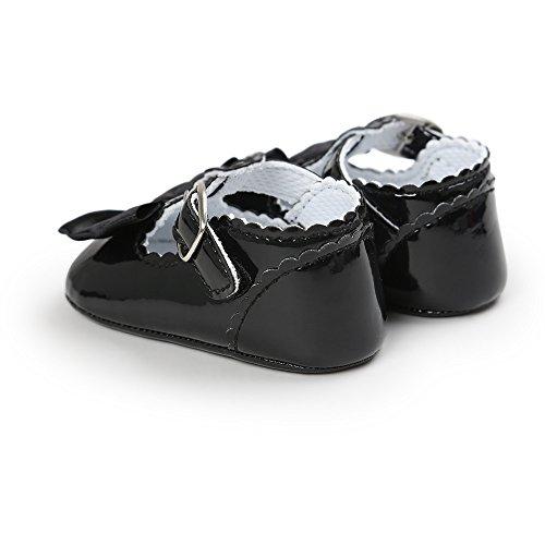 Chaussures Bébé Fille 12 Estamico Kaki Ballet 18 De Mois Noir Princesse xIXXdq