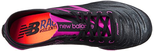 Nuovo Bilancia Womens Sd400v3 Track Spike Nero / Viola