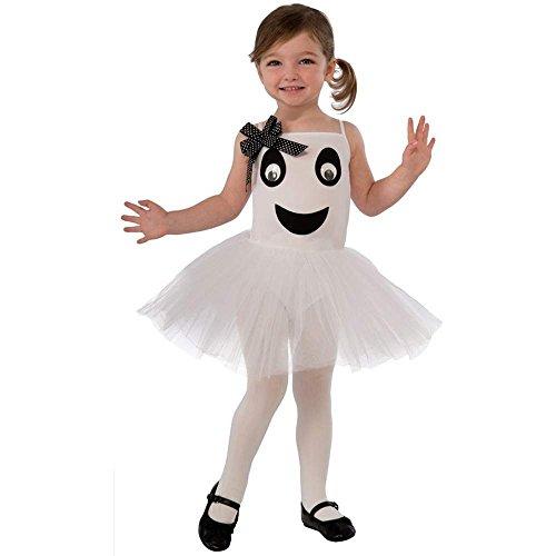 Boo-tiful Ballerina