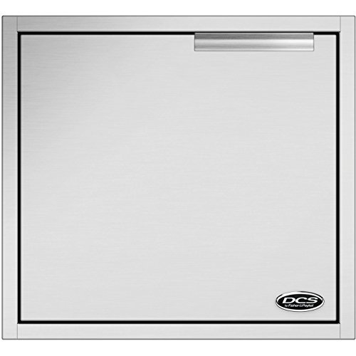 DCS Single Access Door, - Single Dcs Grill