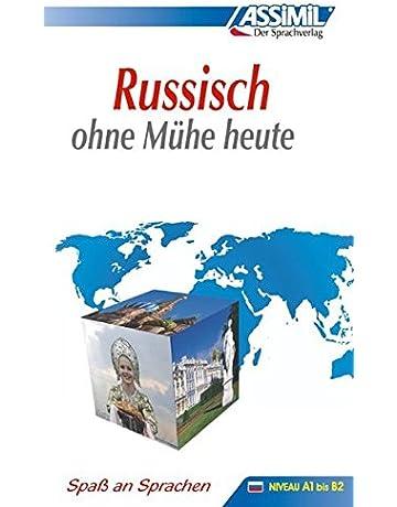 Assimil Selbstlernkurs Für Deutsche Russisch Ohne Mühe Heute