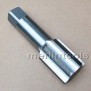80mm x 4.0 Metric HSS Right hand Tap M80 x 4mm Pitch