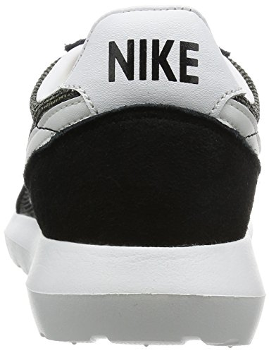Nike Mens Roshe Dbreak Nm, Nero / Vetta Bianco-total Orange-varsity Blue, 11 M Us