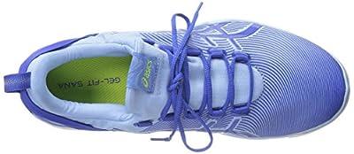 ASICS Women's GEL-Fit Sana 2 Fitness Shoe