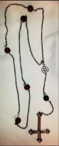 Satanic Rosary Ceremonial 30
