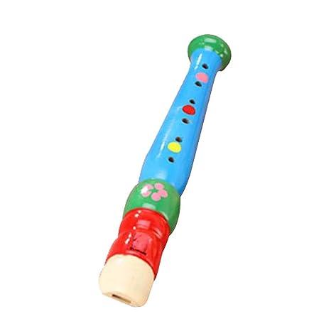 Los Stobok Instrumentos Niños De Para Música Flautas Musicales BQoshrCtdx