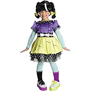 Flutters Costume for Toddler Lalaloopsy Deluxe Pix E