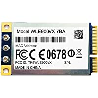 Compex WLE900VX-I / 802.11ac/n/b/g 3x3 MIMO / PCI-Express Full-Size MiniCard (Qualcomm Atheros QCA9890)
