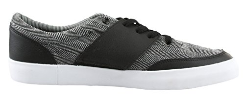 El 4 PUMA Fashion Sneaker Up White Ace Black L Men's Lace 5wpZqa