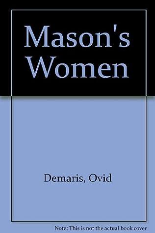 book cover of Mason\'s Women