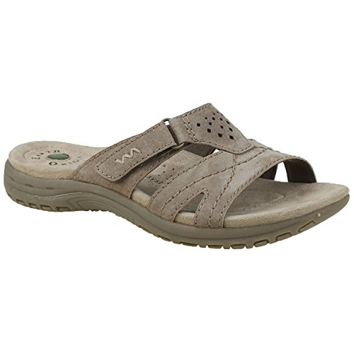 Earth Origins Selby Women's Molasses 7 N US