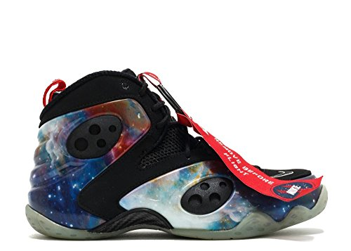 Nike 558622 'Galaxy PRM Black 001 Rookie POD' Zoom fq46Znwrxf