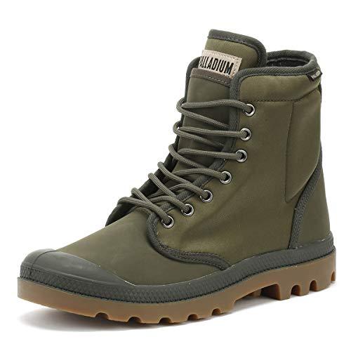 Ranger Army Solid Verde Pampa Tp Stivali Green Palladium xBqgwWI5Eq