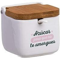 Hogar y Mas Azucarero cerámica de Cocina Original