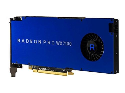 AMD Radeon Pro WX 7100 100-505826 8GB 256-bit GDDR5 Video Cards - Workstation