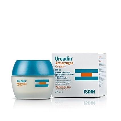 ISDIN, Crema diurna facial (SPF 20) - 50 ml.