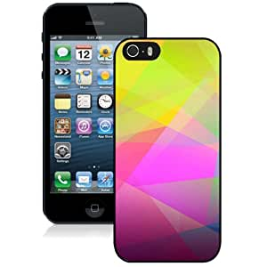 Colorful Water Chestnut Durable High Quality iPhone 5S Phone Case
